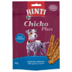 Pochoutka RINTI Extra Chicko Plus losos + kure 80g